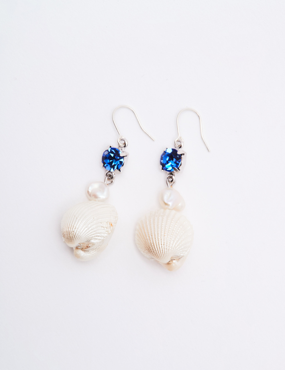 Sea shell Earring